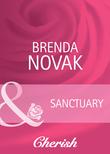 Sanctuary (Mills & Boon Cherish) (The Birth Place, Book 2)