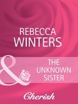 The Unknown Sister (Mills & Boon Cherish) (Twins, Book 4)