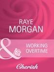 Working Overtime (Mills & Boon Cherish)