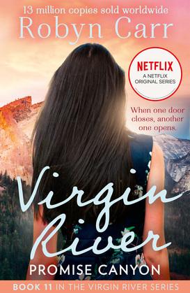 Promise Canyon (A Virgin River Novel, Book 11)