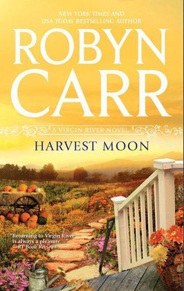 Harvest Moon (A Virgin River Novel, Book 13)