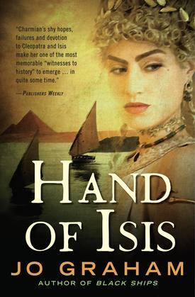 Hand of Isis