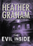The Evil Inside (Krewe of Hunters, Book 4)