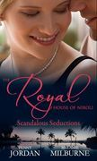 The Royal House of Niroli: Scandalous Seductions: The Future King's Pregnant Mistress / Surgeon Prince, Ordinary Wife (Mills & Boon M&B)