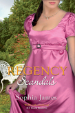 Regency Scandals: High Seas To High Society / Masquerading Mistress (Mills & Boon M&B)