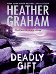 Deadly Gift (Mills & Boon M&B) (The Flynn Brothers Trilogy, Book 3)