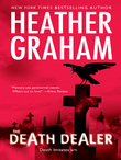 The Death Dealer (Mills & Boon M&B) (Harrison Investigation, Book 5)