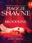 Bloodline (Mills & Boon M&B)