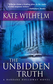 The Unbidden Truth (Mills & Boon M&B) (A Barbara Holloway Novel, Book 2)