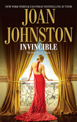 Invincible (Mills & Boon M&B) (The Benedict Brothers, Book 1)