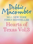 Heart of Texas Vol. 3: Caroline's Child (Heart of Texas, Book 3) / Dr. Texas (Heart of Texas, Book 4) (Mills & Boon M&B)