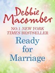 Ready for Marriage (Mills & Boon M&B)