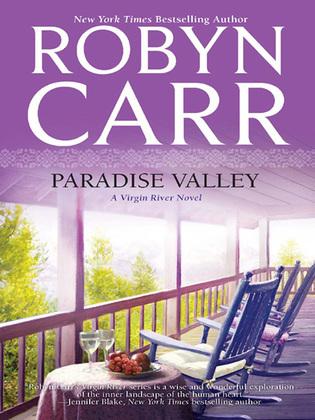 Paradise Valley (A Virgin River Novel, Book 7)