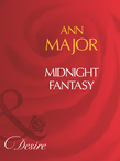 Midnight Fantasy (Mills & Boon Desire)