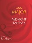 Midnight Fantasy (Mills & Boon Desire)