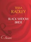 Black Widow Bride (Mills & Boon Desire)
