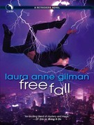Free Fall (A Retrievers Novel, Book 5)