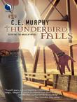 Thunderbird Falls (The Walker Papers, Book 3)