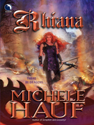Rhiana (The Changelings, Book 3)