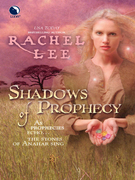 Shadows of Prophecy (The Ilduin, Book 2)