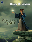 Sorceress of Faith (The Summoning, Book 2)