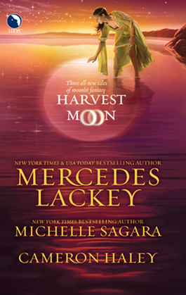 Harvest Moon: A Tangled Web / Cast in Moonlight / Retribution