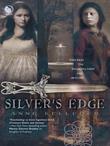Silver's Edge (Through the Shadowlands, Book 1)