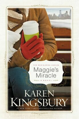 Maggie's Miracle: A Novel