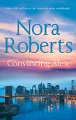 Convincing Alex (Stanislaskis, Book 4)