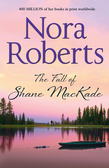 The Fall Of Shane MacKade (The MacKade Brothers, Book 4)