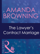 The Lawyer's Contract Marriage (Mills & Boon Modern)