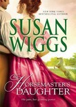 The Horsemaster's Daughter (Mills & Boon M&B) (The Calhoun Chronicles, Book 2)