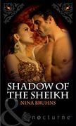 Shadow Of The Sheikh (Mills & Boon Nocturne) (Immortal Sheikhs, Book 2)