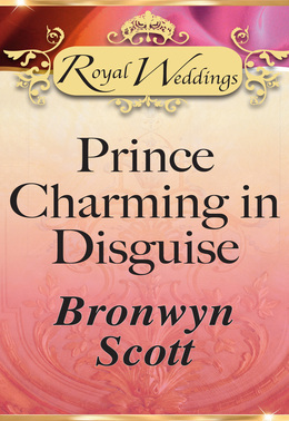 Prince Charming in Disguise (Mills & Boon)