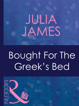 Bought For The Greek's Bed (Mills & Boon Modern) (Greek Tycoons, Book 31)