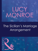 The Sicilian's Marriage Arrangement (Mills & Boon Modern)