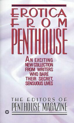 Erotica from Penthouse