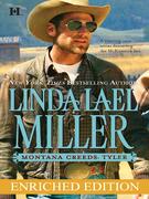 Montana Creeds: Tyler (Mills & Boon M&B) (The Montana Creeds, Book 3)