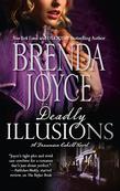 Deadly Illusions (Mills & Boon M&B) (A Francesca Cahill Novel, Book 1)