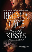 Deadly Kisses (Mills & Boon M&B) (A Francesca Cahill Novel, Book 2)