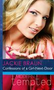 Confessions of a Girl-Next-Door (Mills & Boon Modern Heat)