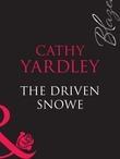 The Driven Snowe (Mills & Boon Blaze)
