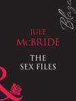 The Sex Files (Mills & Boon Blaze)