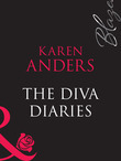 The Diva Diaries (Mills & Boon Blaze)