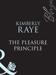 The Pleasure Principle (Mills & Boon Blaze)