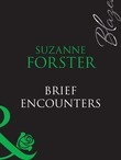 Brief Encounters (Mills & Boon Blaze)