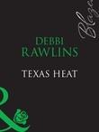 Texas Heat (Mills & Boon Blaze) (Encounters, Book 5)