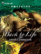 Back to Life (Mills & Boon Intrigue)