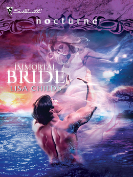 Immortal Bride (Mills & Boon Intrigue)