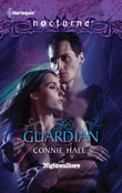 The Guardian (Mills & Boon Intrigue) (The Nightwalkers, Book 1)